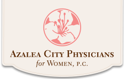 Azalea City Physicians logo