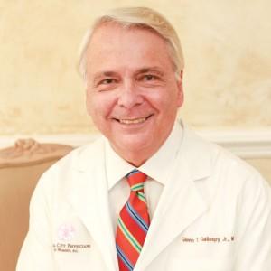 Dr. Glenn Gallaspy, MD, OBGYN